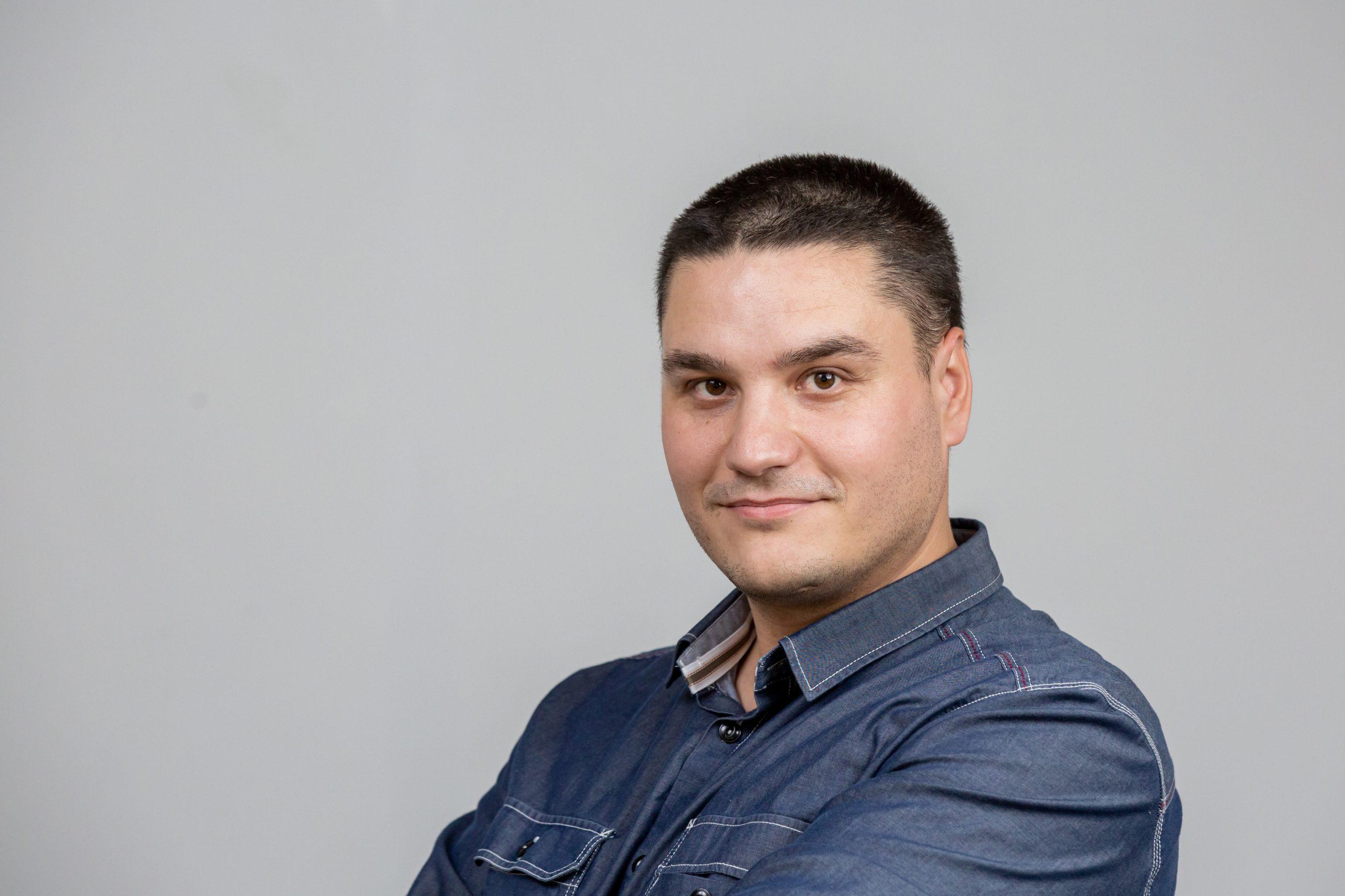 Andrei Drăgan